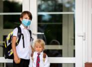 Protocole sanitaire dans les écoles: ce qu'en pense la science de