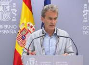 Escueto pero rotundo: Fernando Simón zanja la polémica en una sola