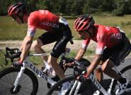 Tour de France: une enquête ouverte sur des soupçons de
