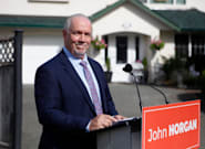 Why Is There A B.C. Election And Everything Else You Need To