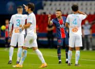 Racisme contre Neymar: des expertises labiales transmises par le PSG à la
