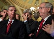 Cour suprême: les républicains vont aller très vite pour remplacer