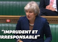 Pour Theresa May,