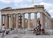Κρούσμα κορονοϊού στην Υπηρεσία Συντήρησης Μνημείων Ακρόπολης - Είχε έρθει σε επαφή με πολλούς