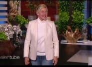 Ellen DeGeneres reaparece tras la polémica y pide perdón: