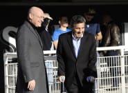 Rugby: Bernard Laporte et Mohed Altrad en garde à