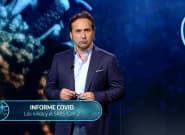 El logro de Iker Jiménez con 'Informe covid' que demuestra que ya está afianzado en