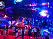 Desalojan La Riviera (Madrid) por un concierto con 300 personas sin medidas de