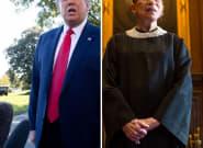 Trump a une majorité au Sénat pour imposer à la Cour suprême son