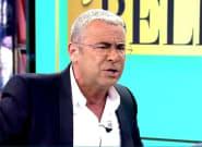 Jorge Javier responde a las declaraciones de Ángel Martín por su mote en 'Sé lo que