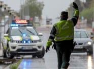 Madrid paraliza las multas por incumplir las restricciones hasta que se pronuncie el