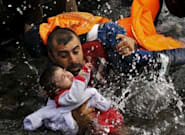 El nuevo plan migratorio de Bruselas: adiós a las cuotas obigatorias y más refuerzo policial para frenar la entrada de