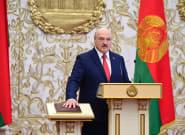 La UE no reconoce a Lukashenko como presidente de Bielorrusia, tras su toma de