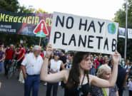 Las protestas climáticas vuelven este viernes a 20 ciudades