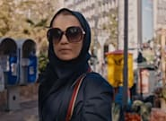 «Tehran»: Η πρωταγωνίστρια του ισραηλινο-ελληνικού θρίλερ κατασκοπείας στέλνει μήνυμα στο ελληνικό