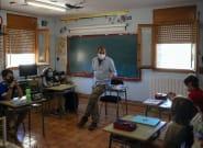 Educación elimina el requisito del máster para dar clases durante la