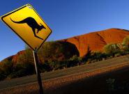 Uluru, site aborigène sacré en Australie, n'est plus accessible sur Google Street