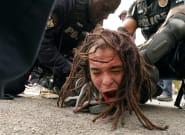 La inmunidad policial en la muerte de Breonna Taylor llena de rabia