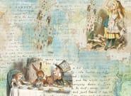 Μουσείο Βικτόρια & Άλμπερτ: Η Αλίκη στη Χώρα των Θαυμάτων μέσα από την εικονική