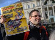 El compartido mensaje de 'Charlie Hebdo' tras el ataque: