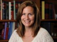 Amy Coney Barrett, choix de Trump pour remplacer RBG à la Cour