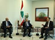 Au Liban, le Premier ministre renonce à former un