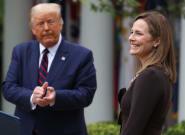 Amy Coney Barrett choisie par Donald Trump pour la Cour
