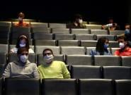 Νέα δημοσκόπηση για θέατρα, σινεμά και μουσικές σκηνές τον
