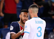 Neymar et Alvaro Gonzalez échappent aux sanctions, après les accusations de