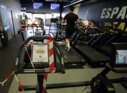 Covid: La fermeture des salles de sport suspendue à Rennes par la