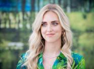 La 'influencer' Chiara Ferragni anuncia que está embarazada de su segundo