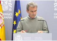 Fernando Simón se dirige directamente a los madrileños para hacerles una petición: