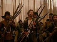 Los legendarios tercios españoles estaban formados en su mayoría por...