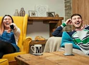 Gogglebox's Pete Sandiford Reveals Engagement To Girlfriend Paige