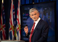 B.C. Liberal Leader Andrew Wilkinson Regrets Not Saying Something After Sexist Video