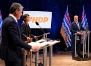 The B.C. Leaders' Debate: 5 Takeaways From Horgan, Wilkinson and