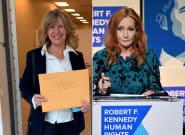 B.C. Liberal Candidate Lorraine Brett Defends Sharing J.K. Rowling's Transphobic