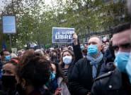 El Gobierno francés confirma que el profesor decapitado el viernes fue objeto de una