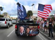 Estados Unidos se prepara para una noche electoral que puede durar varios