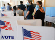 Del 3 de noviembre al 20 de enero, las fechas clave en las elecciones de