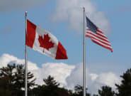 Canada-U.S. Border Closure Extended To Nov.