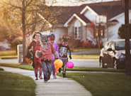 Halloween Trick Or Treating Not Recommended In Ontario COVID-19 Hot Spots: