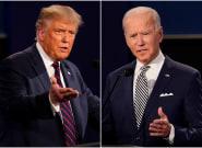 El nuevo debate Trump-Biden tendrá micrófonos