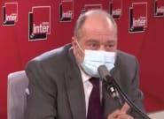 Conflans: Éric Dupond-Moretti répond au RN qui raille sa