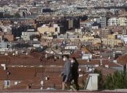 La Comunidad de Madrid estudia pedir al Gobierno que decrete el toque de