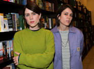 Tegan And Sara Are Making 'High School,' A Queer TV Show With Clea