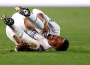 De debacle en debacle: el Real Madrid cae contra el Shakhtar ucraniano (2-3) en su estreno en la Champions