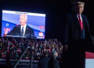 Dónde ver y cómo va a ser el último debate entre Trump y