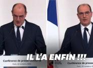 Tous Anti-Covid: Jean Castex appelle les Français à la télécharger