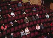Ενωση Θεατρικών Παραγωγών: Καμία παράσταση δεν είναι βιώσιμη με πληρότητα